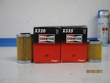 KTM 16 FILTRI OLIO KTM 250 > 500 >660 CC