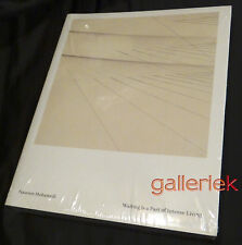 SEALED! NASREEN MOHAMEDI WAITING IS A PART OF INTENSE LIVING 1/1 ENGLISH RARE PB