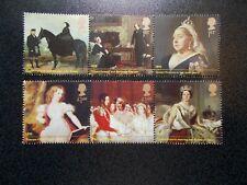GB 2019 Commemorative Stamps~Victoria Bicentenary~Unmounted Mint Set~ UK Seller