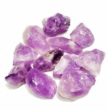 Rough Amethyst Stones 1/4 lb Lot Zentron™ Crystals