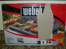 Weber 7637 Porcelain-Enameled Cooking Grates for Spirit 200 Series Gas Grills