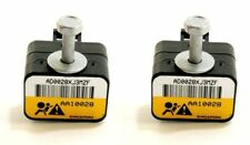 NEW Pair of Dorman 590-200 [2] Front Impact Sensor GM 05-07 10370149 15103522