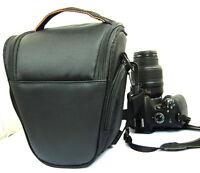 Camera Case Bag for Nikon DSLR D5200 D5100 D800 D7000 D3100 D3200 D90 D300 D600