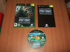 Peter Jacksons King Kong Official Movie Game für Xbox