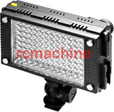 HDV-Z96 LED Light for Canon 5D II 7D 550D DV Camcorder
