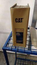 CAT CATERPILLAR  140G MOTOR GRADER SERVICE SHOP REPAIR BOOK MANUAL