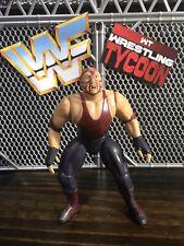 Big Van Vader Time Bad Boys 1997 Action Figure Jakks WWE//WWFWCW//BCA