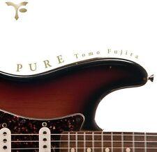 Pure (Feat. Will Lee Steve Gadd Bernard Purdie & S - Tomo Fujita (2010, CD NEU)
