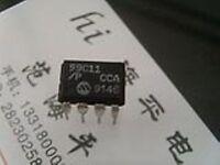 CSI 59C11P DIP-8 1K 5.0V Microwire Serial EEPROM