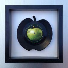 John Lennon - Imagine - Apple Vinyl Record Art 1971