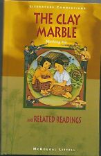 The Clay Marble : And Related Readings by Minfong Ho (1997, Hardcover)