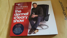 THE SATURDAY SESSIONS FROM THE DERMOT O'LEARY SHOW 2xCD