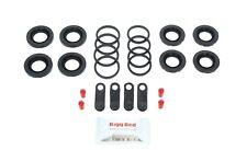 for AUDI Q7 REAR L & R Brake Caliper Seal Repair Kit (2704)