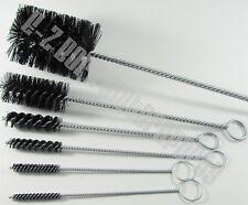 Flex-Hone Industrial Nylon Cleaning Brush Set  - Smaller Race Engine Overhauls