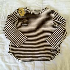 Eliane & Lena baby boy shirt 18 months old VERY GOOD CONDITION