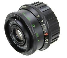 Industar 50 mm F 2  Lens Mount 42 (Réf#A-876)