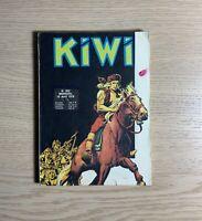 Kiwi n°252. LUG 1976