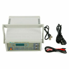 Lw 322d Digital Ac Millivoltmeter High Sensitivity Voltage Measure Ac 220v