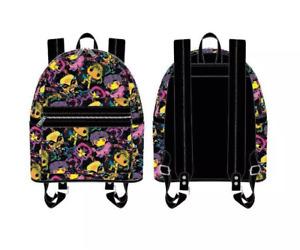 Funko POP! Marvel: X-Men Blacklight Mini Backpack Limited Edition