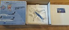 Rare collectible Aviation 200 Shandong 737-800 1/200 China 2009