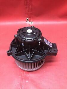 2009 Ford Fusion SE 3.0L Sedan 4 Door Heater AC Blower Motor Fan