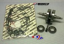 Suzuki Rmz250 2007 - 2009 Wiseco Crankshaft- Basamento Ricostruzione WPC167