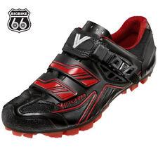 Vittoria Falcon Mtb Comp Mountain Bike Cycling Shoes Eu 38, Black Red