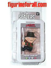 "NECA Scalers Series 1  Nightmare on Elm Street FREDDY KRUEGER 2"" Mini Figure"
