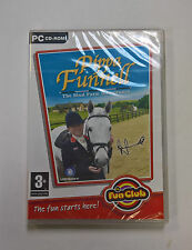 Pippa Funnell The Stud Farm Inheritance (PC CD-ROM)