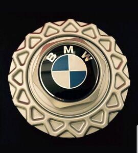"1pc of new 1984-1991 BMW BBS 14"" Wheel Center Hub Caps STYL.5 E30 318i 325e 325i"