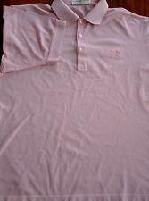 Fairway & Greene Polo Style Golf Shirt The Ridge at Manitou XL Pink