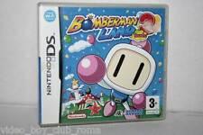 BOMBERMAN LAND TOUCH! 2 GIOCO USATO BUONO STATO DS & 3DS ED ITALIANA FR1