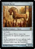 MTG - Theros (THS) Artifact & Land Cards Numbers 210 to 229
