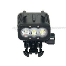 Waterproof Underwater 50M Scuba Diving Fill LED Light for GoPro Hero 5 4 3+ 2 1