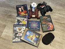 Konvolut (Nintendo Atari Sony Playstation 2 PSP GO Cover PC Games Zubehör)