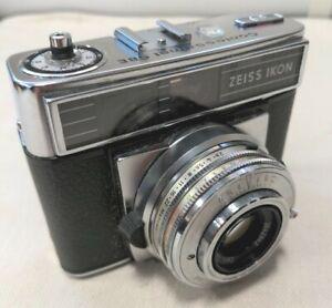 Ziess Ikon Contessamat SBE Camera (ourcodeRP)
