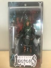 FOUR HORSEMEN Mythic Legions Advent of Decay  Elf Ranger  Figure MOSC