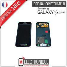 Ecran LCD Noir Original Samsung Galaxy S5 Mini G800