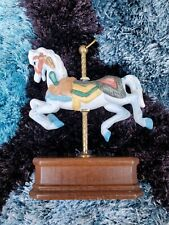 Giftware Stein&Golsteins C 1900's Carousel Horses