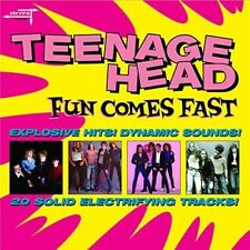 Teenage Head - Fun Comes Fast [New CD] Canada - Import