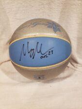 BEAUTIFUL Maya Moore Auto'd WNBA CARES GAME Basketball, Minnesota Lynx, NICE!!