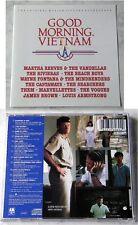 GOOD MORNING, VIETNAM Original Soundtrack - Rivieras, Castaways, Vogues,... CD