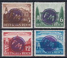 Lokalausgabe Fredersdorf Mi.Nr. F 764-767 postfrisch Altsignatur Mi.W. -€ (7155)