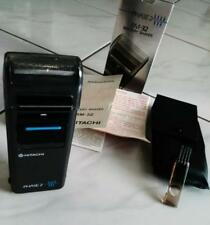 Hitachi Phase 2 BM-32 Battery Shaver Made In Japan New in Box!