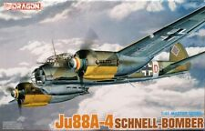 JUNKERS Ju-88A-4 Schnell-Bomber DRAGON 1/48 PLASTIC KIT