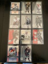 Hot Prospects Rookie Lot 2 2005 2006