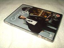 DVD Movie 007 James Bond Casino Royale 2 Disc Special Edition