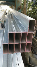 Steel - 100 x 50 x 2.5 GAL RHS @ 8000mm
