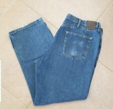 Vintage 90s LEE Relaxed Fit Mens Blue Jeans 42x32
