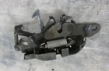 1992 (92-95) Toyota Paseo front hood latch.